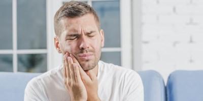 toothache ponodontos
